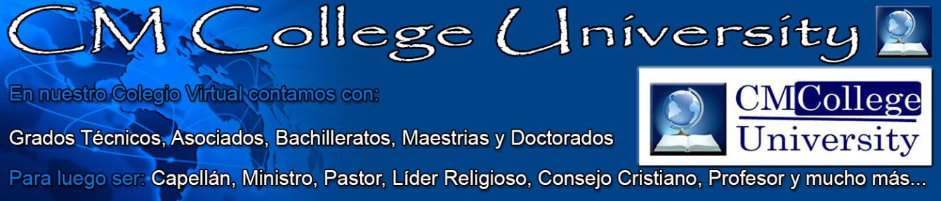 Colegio Ministerial de Capellanía, Inc.